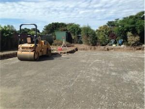 Excavating Christchurch