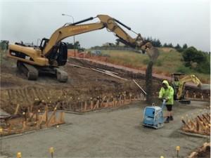 Excavating Machinery and Equipment
