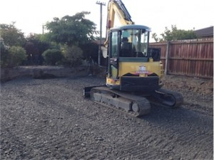 Residential Excavation Christchurch