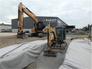 Aggregage Supplies Christchurch
