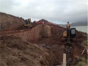 Excavation Christchurch