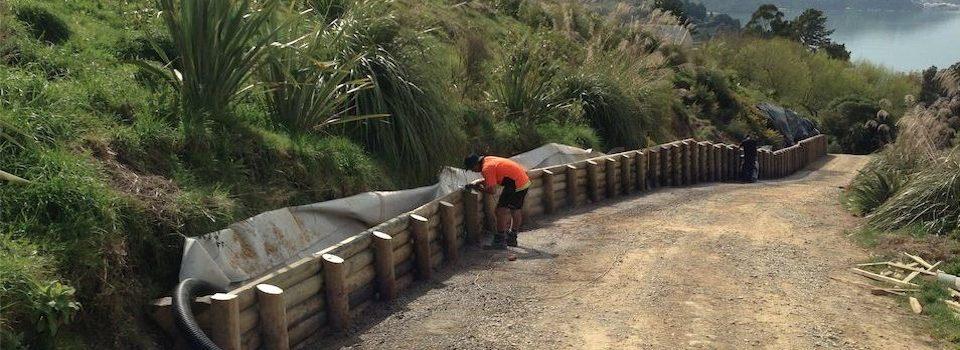 Retaining Walls Christchurch